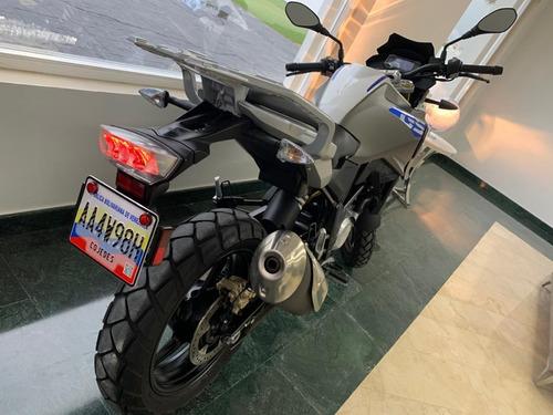 bmw gs310 2019 nueva 0 km