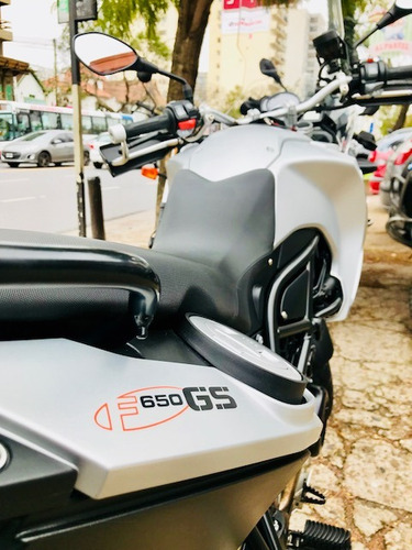 bmw gs650 bicilindrica full, f650gs motor 800, gs, no 1200gs