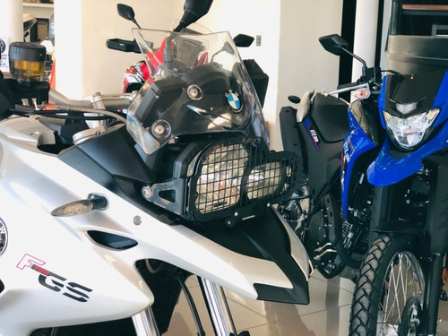 bmw gs700f full