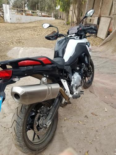 bmw  gs750