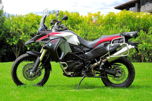 bmw gs800 adventure