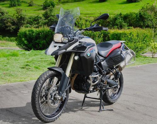 bmw gs800 adventure