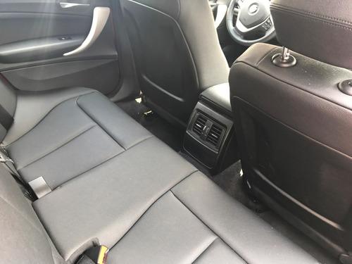 bmw i118, automático 5 puertas, 2014, 31,000 km