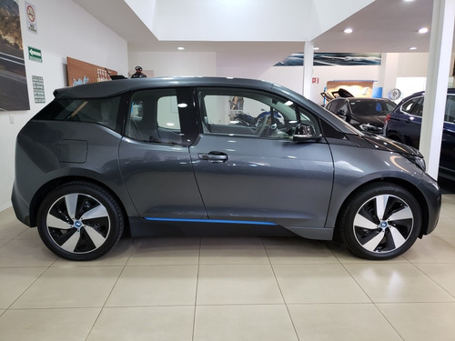 bmw i3 0.6 rex mobility 94ah at 2017