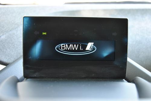 bmw i3 94 ah atelier 2018 unico dueño flamantisimo