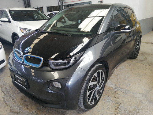 bmw i3 dynamic at 2016
