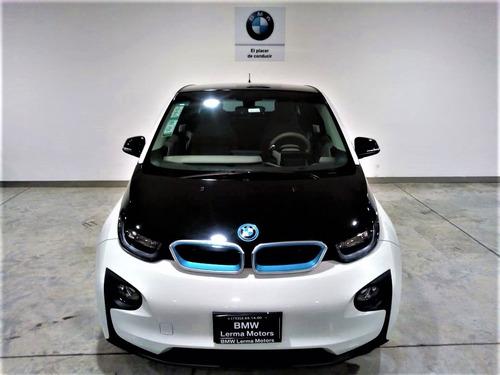 bmw i3 rex mobility eléctrico mod. 2017