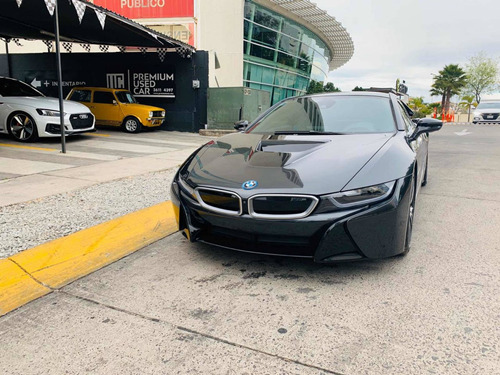bmw i8 1.5 protonic frozen black edition at 2016
