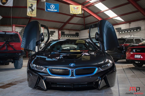 bmw i8 2016 impecable, reestrenalo !