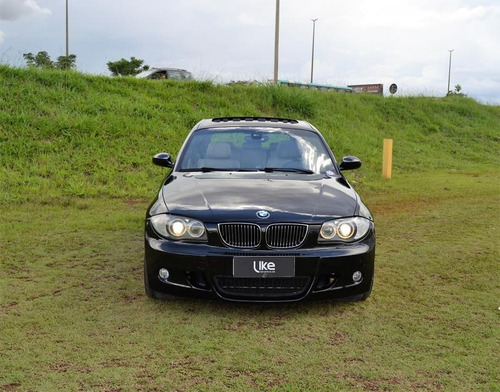 bmw i/bmw 130i uf91 2007