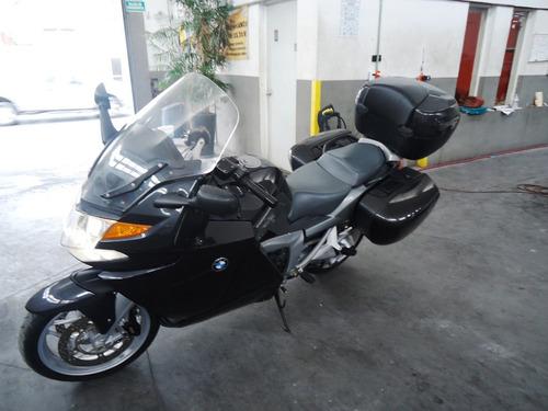 bmw k 1200 gt negra 2008