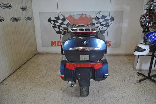bmw k 1200 lt  k1200lt  gps, cb, turismo 1200 modelo 2006