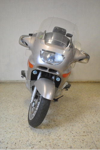 bmw k 1200 lt modelo 2002