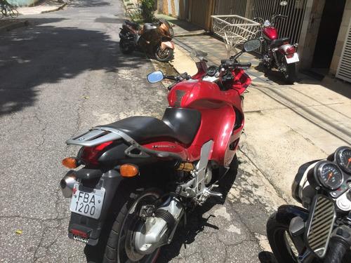 bmw k 1200 rs vendo ou troco