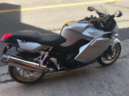 bmw k 1200 s mod. 2007