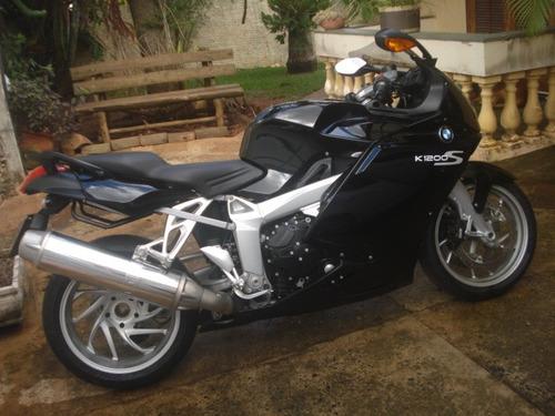 bmw k 1200s ano/mod 2008