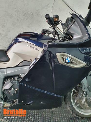 bmw k 1300 gt azul