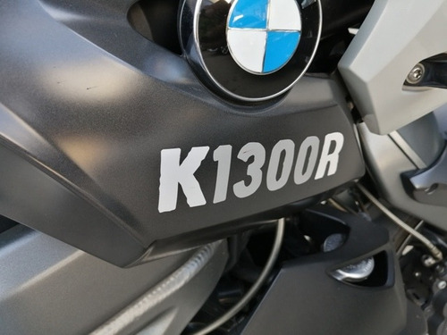 bmw k 1300 r impecável escape akrapovic