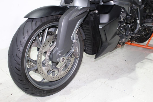 bmw k 1300 r premium 2009 prata