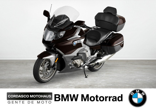 bmw k 1600 glt.0km.2018 cordasco motohaus costanera