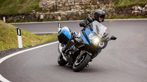 bmw k 1600 gt 0km.2018.leasing exclusivo.cordasco motohaus