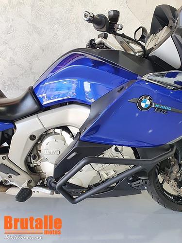 bmw k 1600 gtl azul