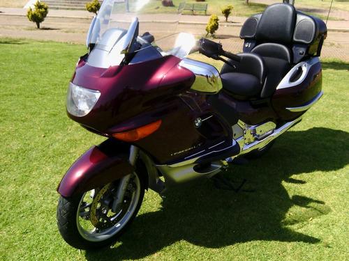 bmw k1200lt con reversa.mod.2000 cel3481006028 motos arandas