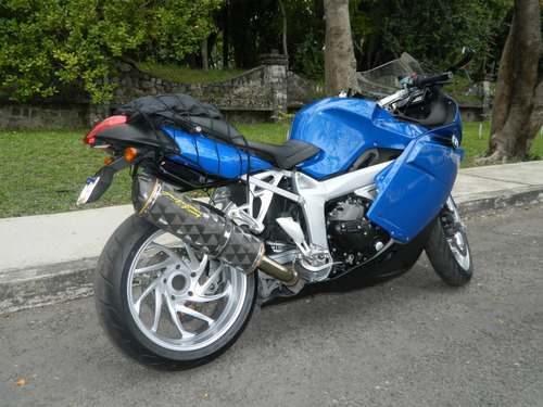 bmw k1200s impecable!