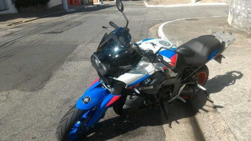 bmw k1300 - r premiun - 2011