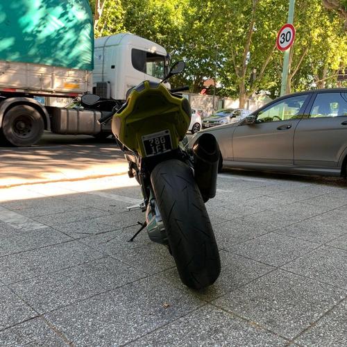 bmw k1300r 2011 edicion limitada dissano automotores
