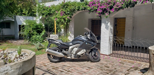 bmw k1600 moto