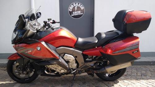 bmw k1600gt sport 2014 unica mano cordasco motohaus !