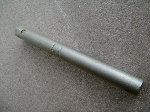 bmw llave de bujias  16mm   heyco para e12,e31,e34,e36,e39,