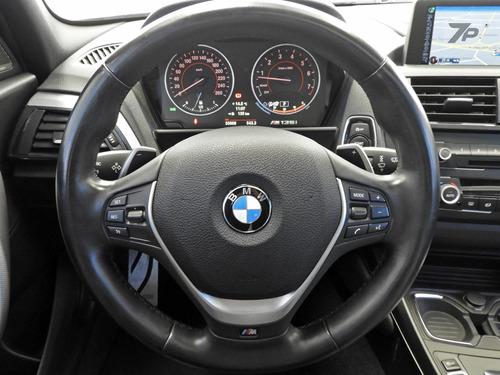bmw m 135i 3.0 24v turbo gasolina  4p automático