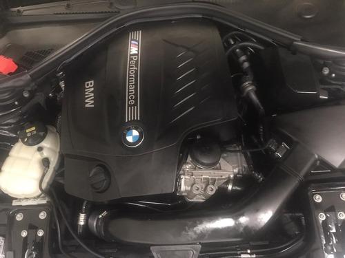 bmw m 235 i coupe 2015 negro
