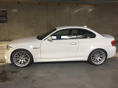 bmw m1 coupe 2012