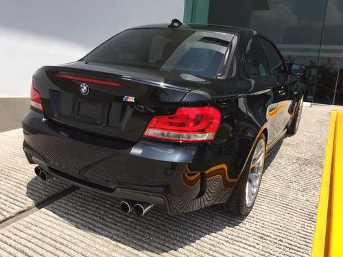 bmw m1 coupe manual **venta en agencia bmw** 2012