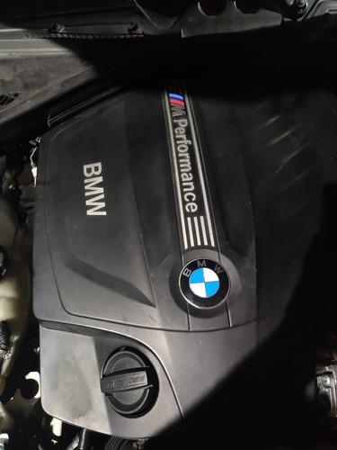 bmw m135 color blanco , 58.800 km , full equipo ,automatico