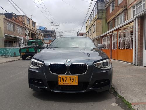 bmw m135i 5 puertas
