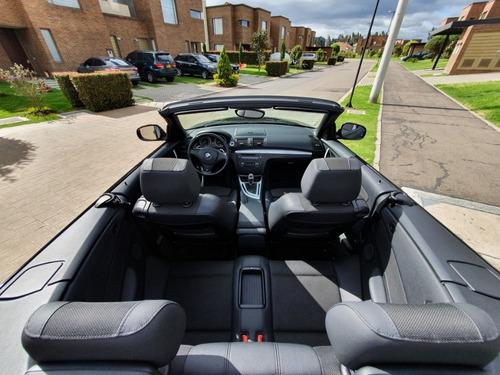 bmw   m135i convertible varsion harman-kardom unico dueño