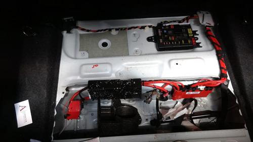 bmw m135i - sucata para retirada de peças