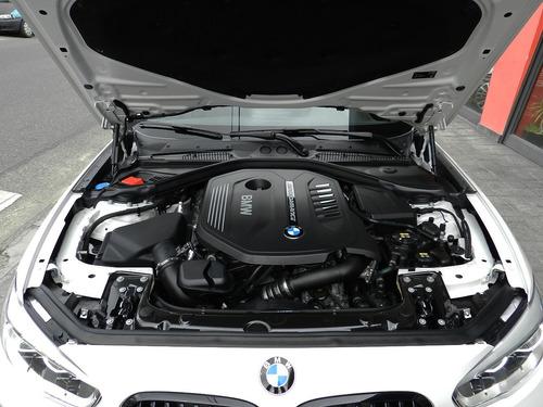 bmw m140  3.0t  340 hp  a/t - 2019 - 1000 km
