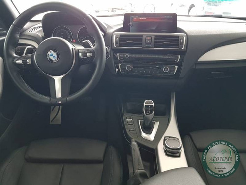 bmw m140i 3.0 24v turbo 4p aut./2017