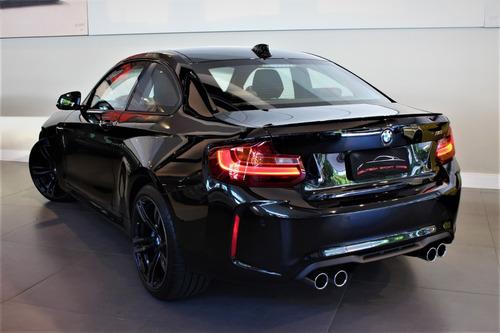 bmw m2 2016/2017 3.0 24v coupé