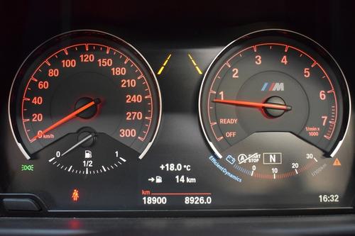 bmw  m2 2018 18.000 kms