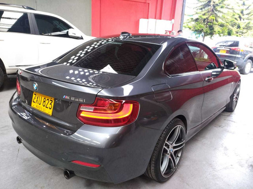bmw m2 35i coupe