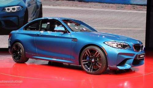 bmw m2 coupe 2017 entrega inmediata