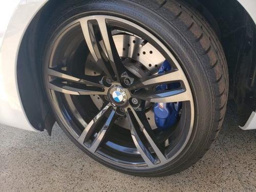 bmw m2 coupé 3.0l 6c 370 cv, garantia até 10/2020, kxu7661