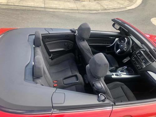 bmw m235 m235 cabriolet