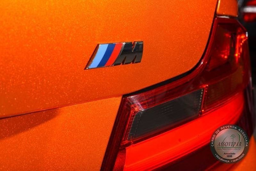 bmw m235i 3.0 i6 24v turbo/2015